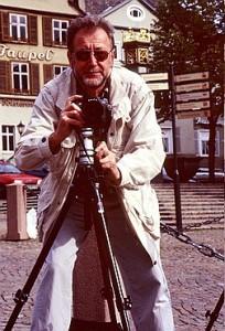 Horst Strobl